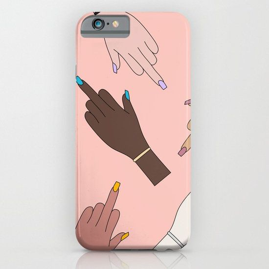 "Get it <a href=""https://society6.com/product/worldwide-babes_iphone-case#s6-6273846p20a9v430a52v377"" target=""_blank"">here</a>"