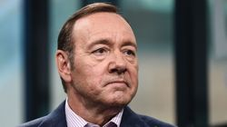 Kevin Spacey's Emmy Honor Rescinded After Sexual Harassment