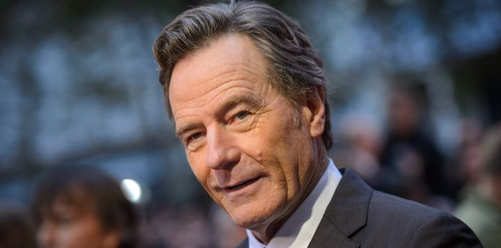 Actor Bryan Cranston has issued a harsh message for people who want President Donald Trump to fail.