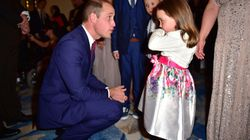 The Duke Of Cambridge Will Teach Prince George Life-Saving Skill After Meeting This