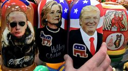 Russian-Linked Election Posts Reached 126m Americans On