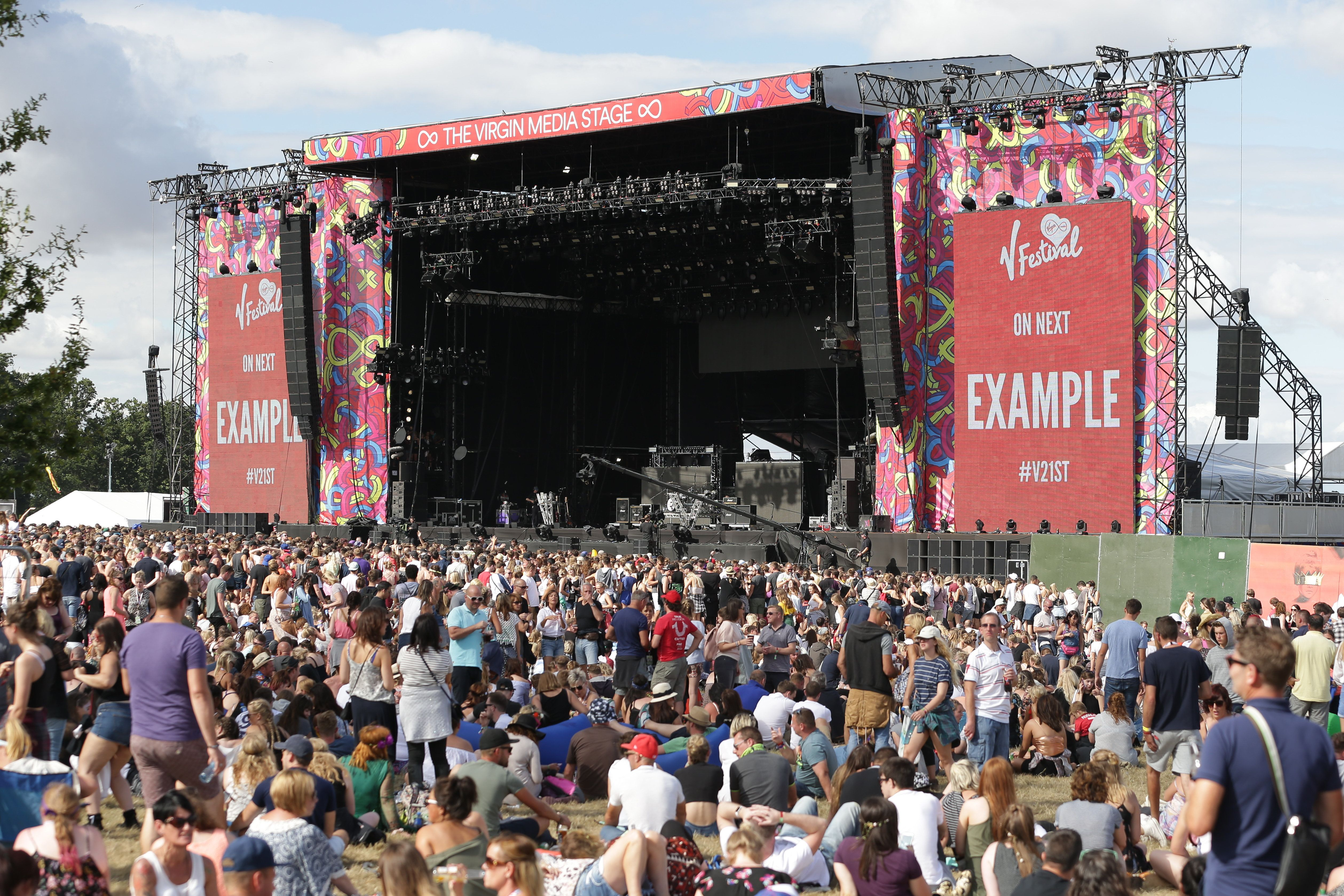 Huge V Fest and Bestival Changes Mean Next Summer Will Be Very Different For Festival-Goers