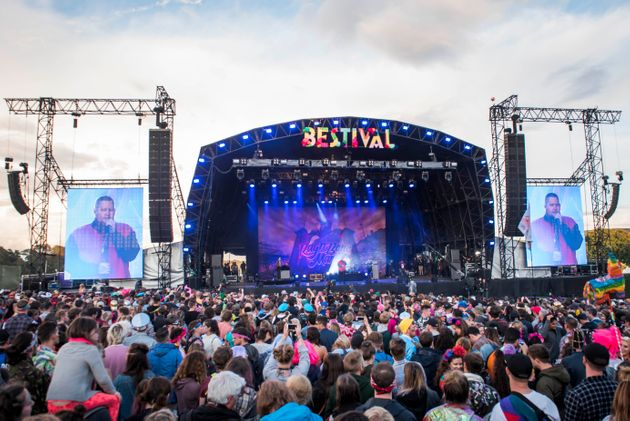 V Festival 2018 and Bestival Changes Mean Next Summer Will Be Very Different For