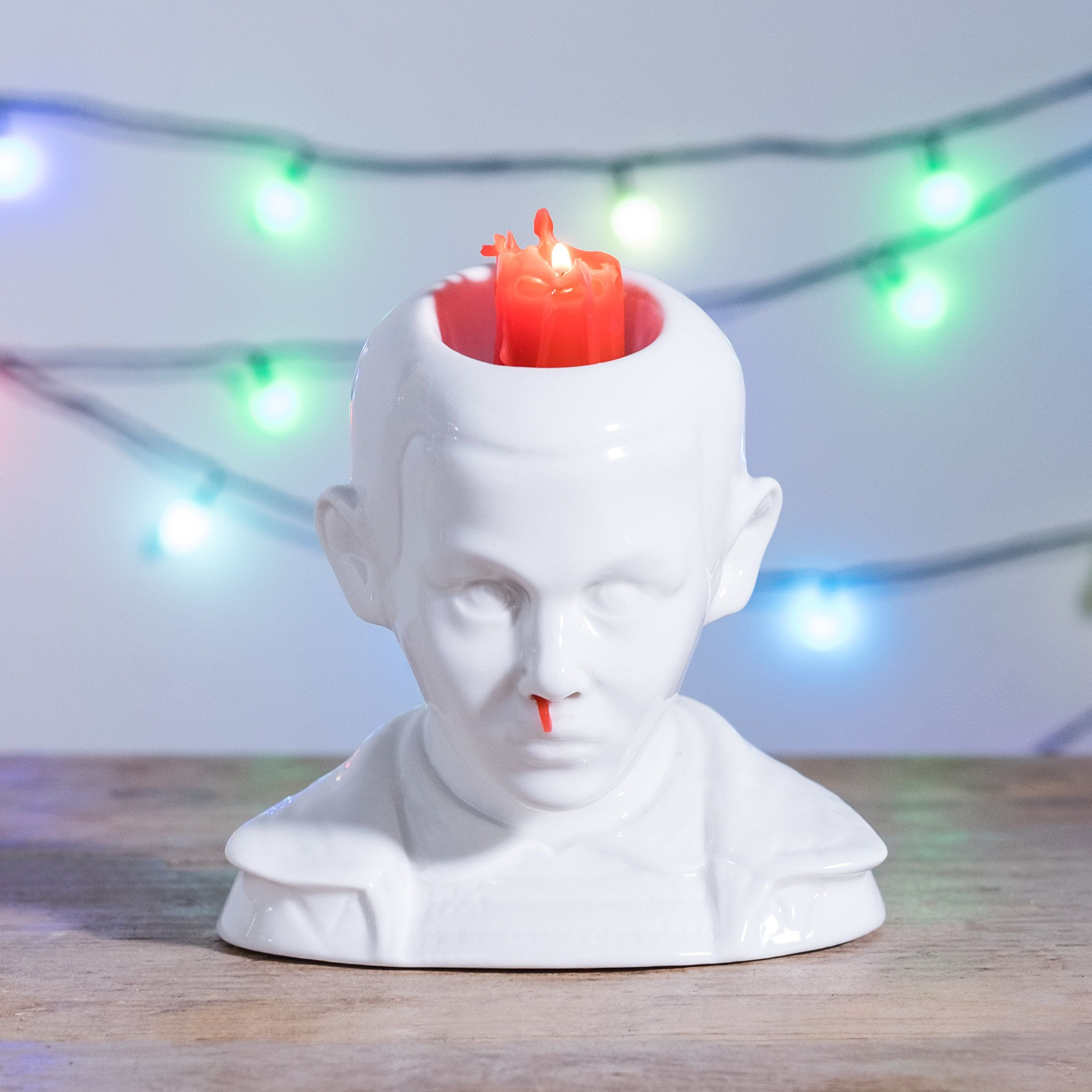 This 'Stranger Things' Candle Has An Unexpected Surprise In