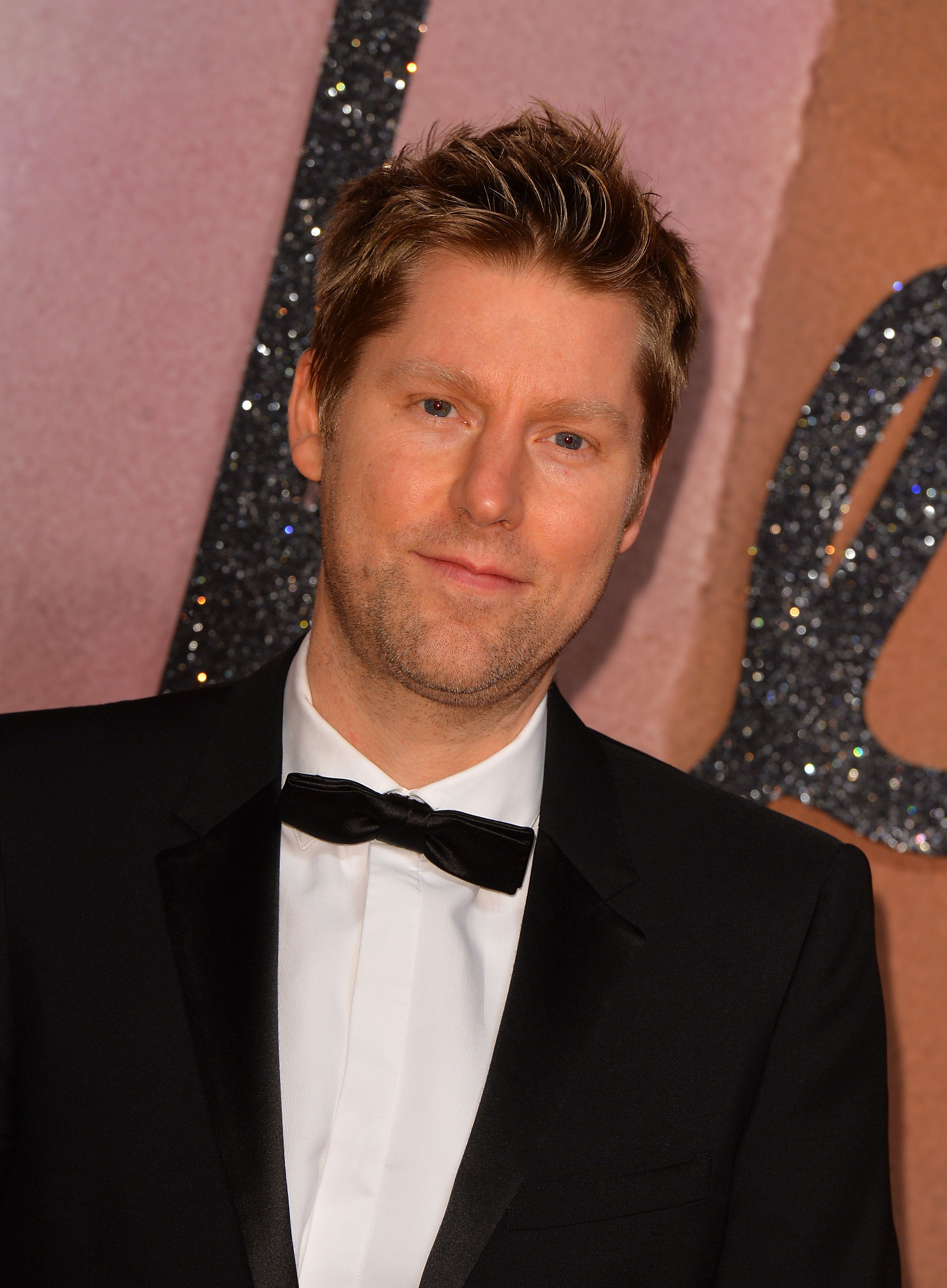 Christopher Bailey Is Leaving Burberry At The End Of