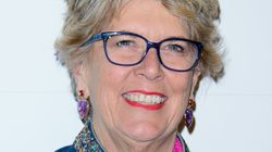 'Great British Bake Off' 2017 Winner Revealed By 'Mortified' Prue Leith 12 Hours Ahead Of