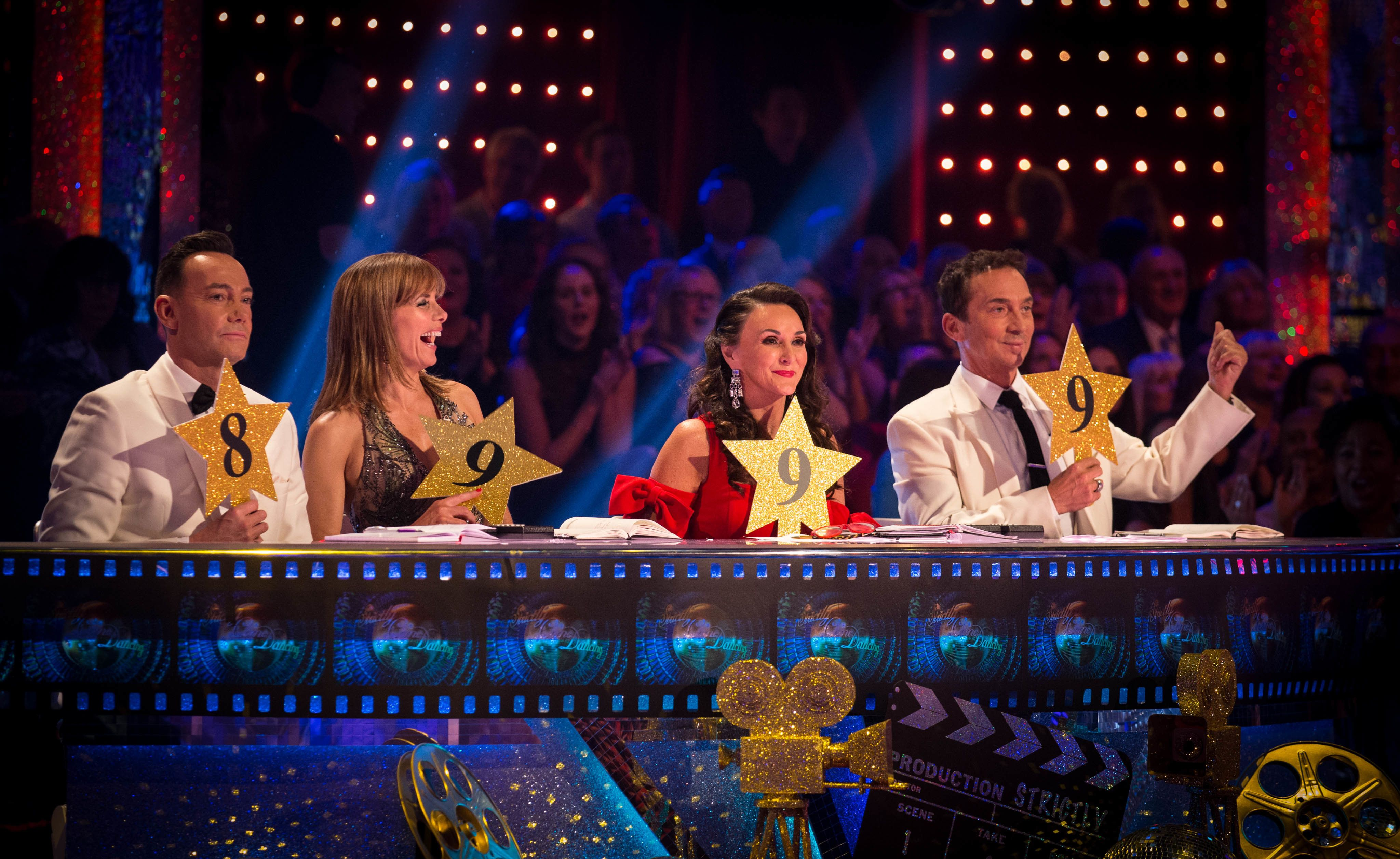 Shirley Ballas Insists We Can't Rule Anyone Out Of Winning 'Strictly Come