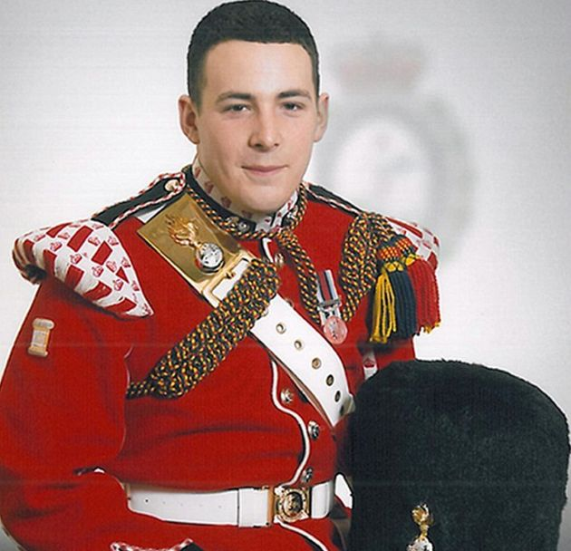 A man jailed for murdering Lee Rigby is helping covert other inmates to Islam, a court has