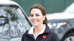 Kate Middleton Seeks Advice On Teaching Prince George