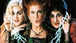 Happy Halloween! Bette Midler Already Hates The 'Hocus Pocus'