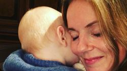 Geri Horner Opens Up About Trying An 'Assisted Route' To Conceive, Before Falling Pregnant