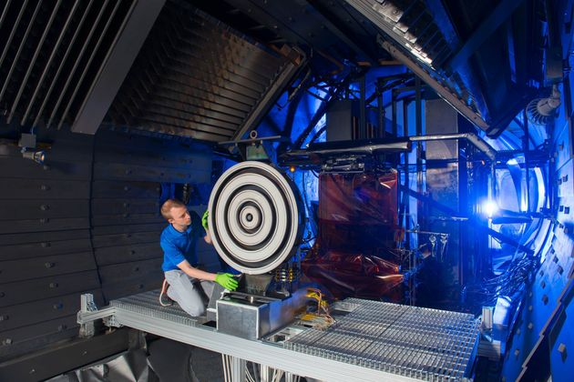 NASA's Ion Engine For Mars Has Made A Big Leap