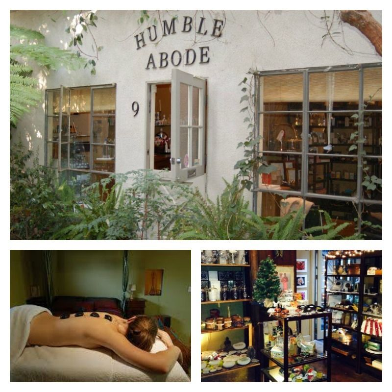 The Humble Abode in West Hollywood