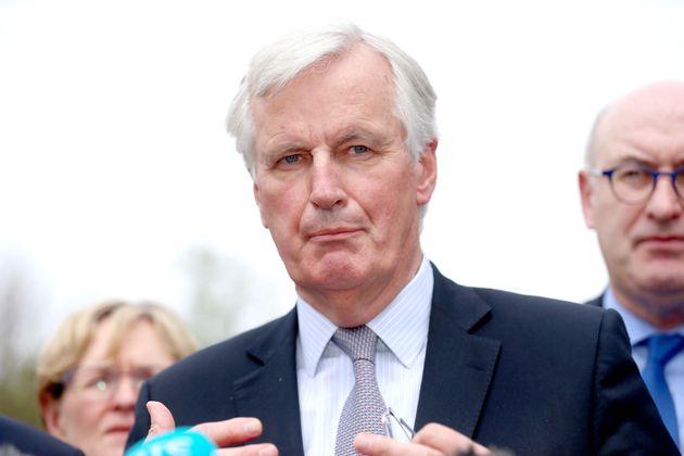 Davis will meet Michel Barnier in Brussels next