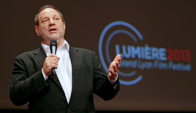 Disgraced Hollywood producer Harvey Weinstein has seen an avalanche of sexual harassment allegations...
