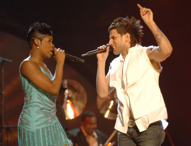 Lima performed at the 48th Annual GRAMMY Awards with Fantasia in 2006. He and his fellow bandmate,Brad...
