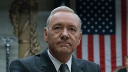 Netflix Suspends Production On Final 'House Of Cards'