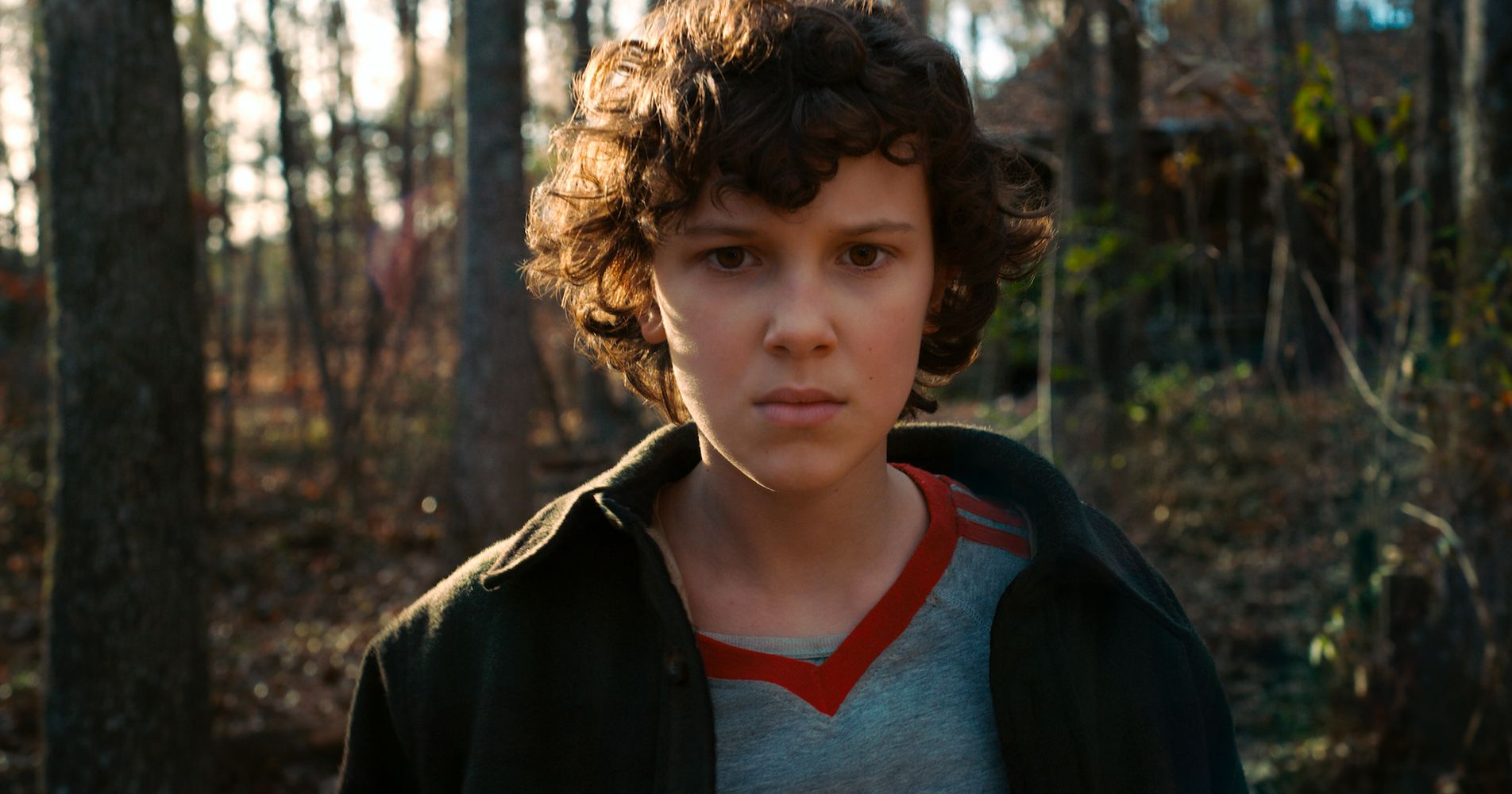 There's Something You Missed About That Big Kiss On 'Stranger Things