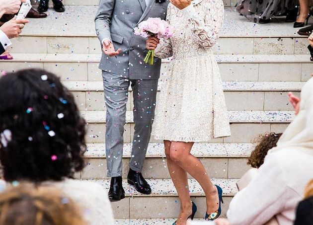 What Is A Microwedding And Is It The Best Idea
