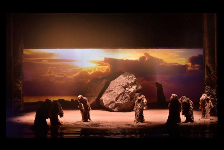 Verdi's Jérusalem at the Teatro Regio, Parma