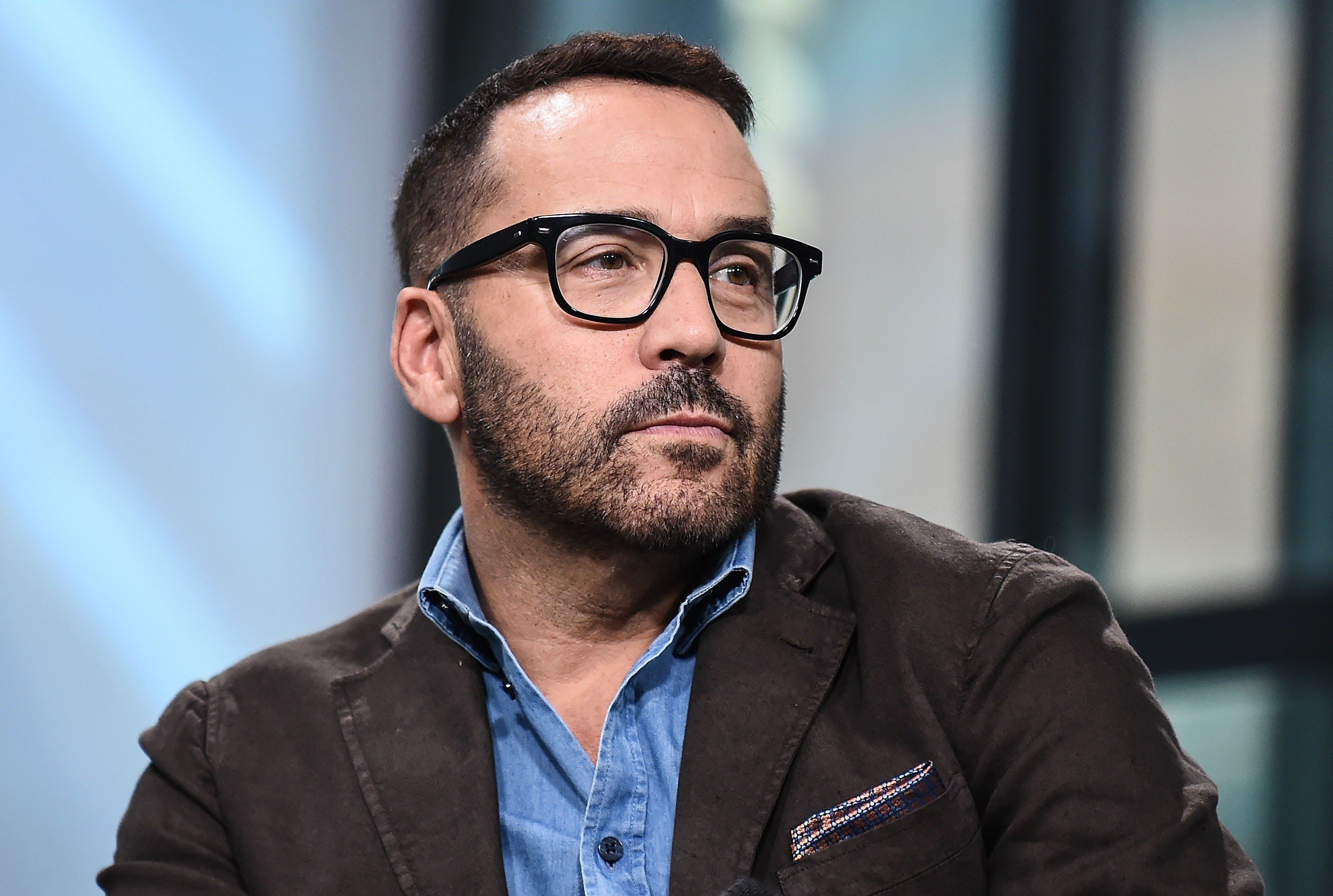 Jeremy Piven Accused Of Sexually Assaulting Actress On 'Entourage' Set