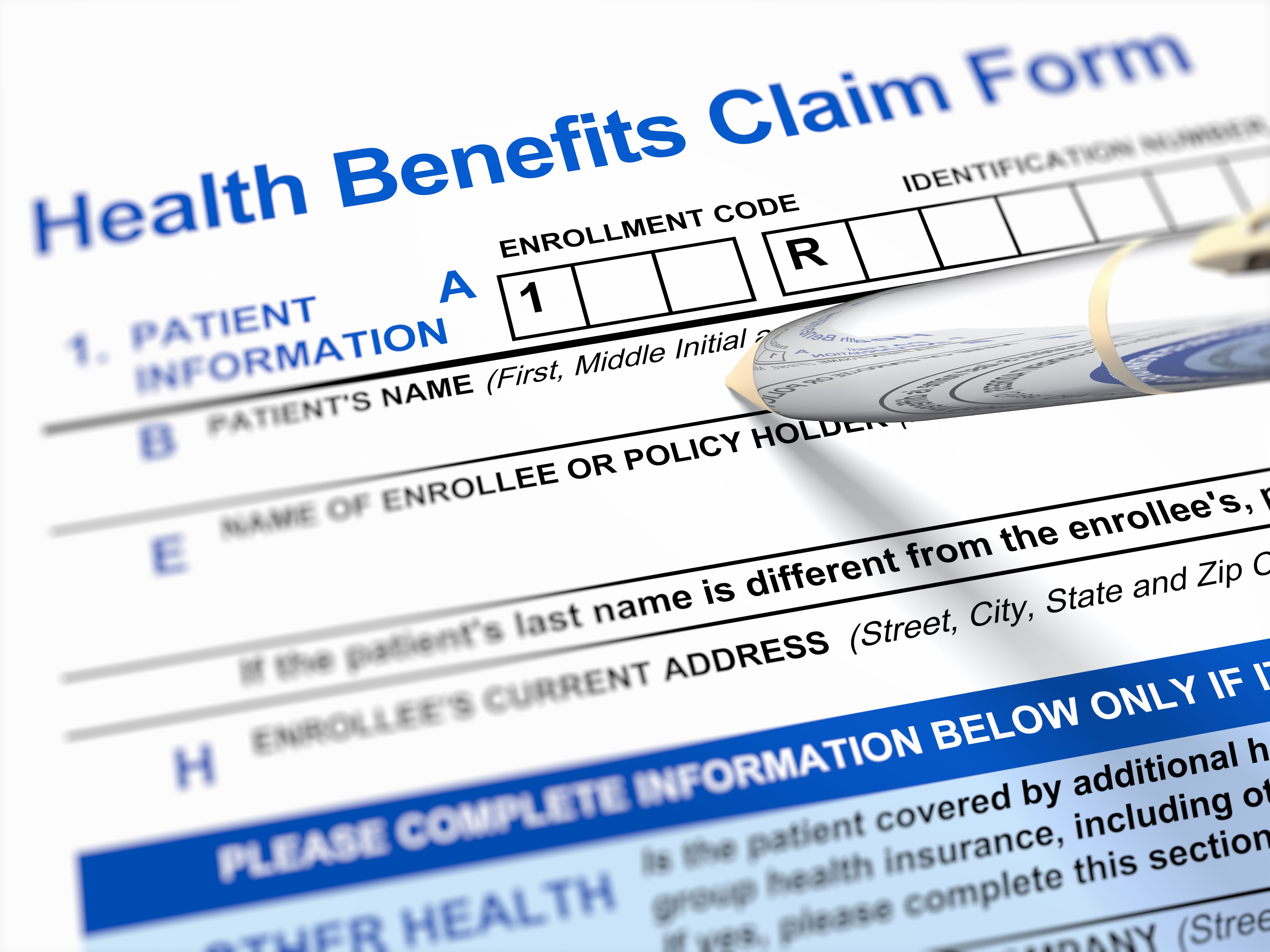 If your insurer doesn't cover what's being done, your payment won't count toward any out-of-pocket maximum.