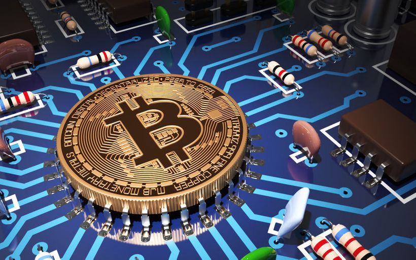 Blockchain, the underlying technology behind bitcoin and other cryptocurrencies, is one of the main threats facing a cash-bea