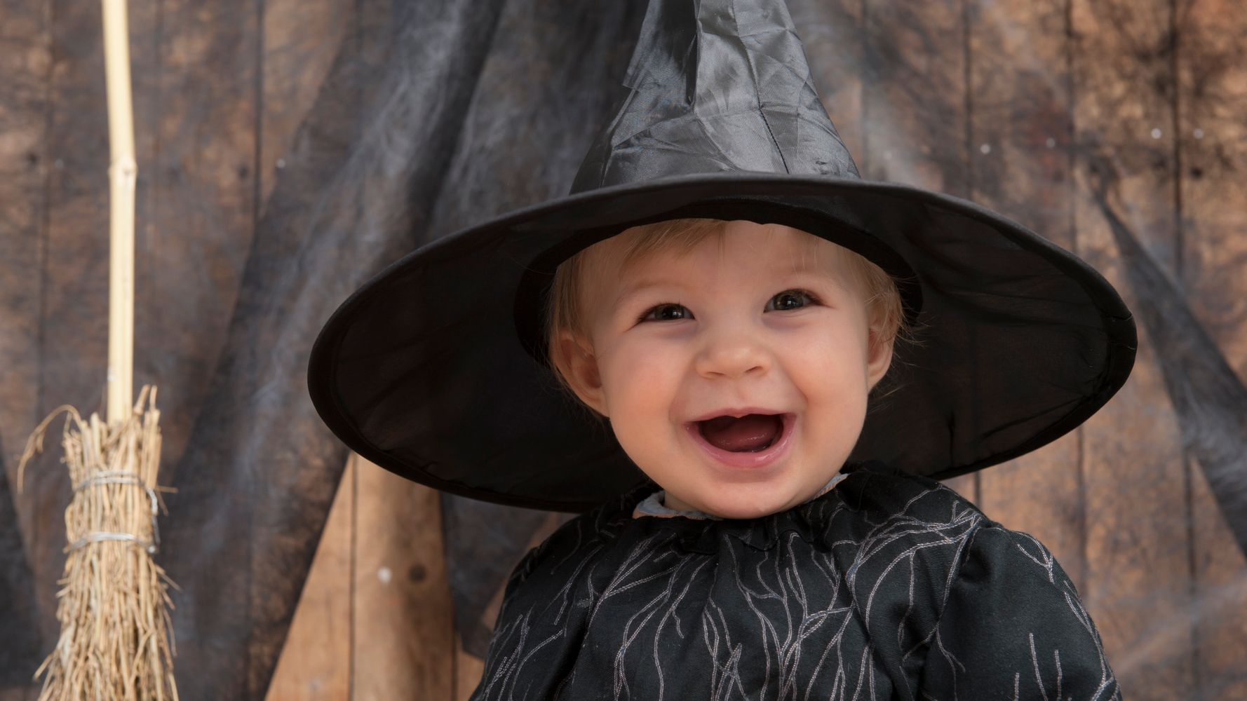 13 Baby Names Inspired By Witches | HuffPost Life