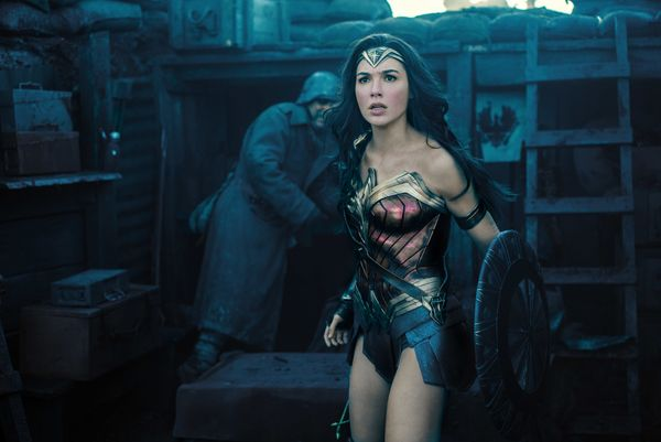 "Warner Bros. is <a href=""https://www.huffingtonpost.com/entry/wonder-woman-oscar-campaign_us_597b8633e4b02a8434b65a8e"" target"