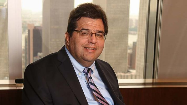 Jim Sinocchi: Head of Disability Inclusion at JP Morgan Chase