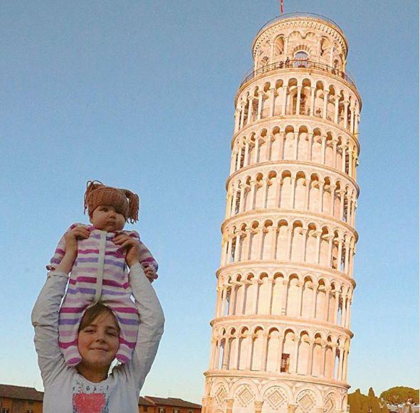 Pisa,