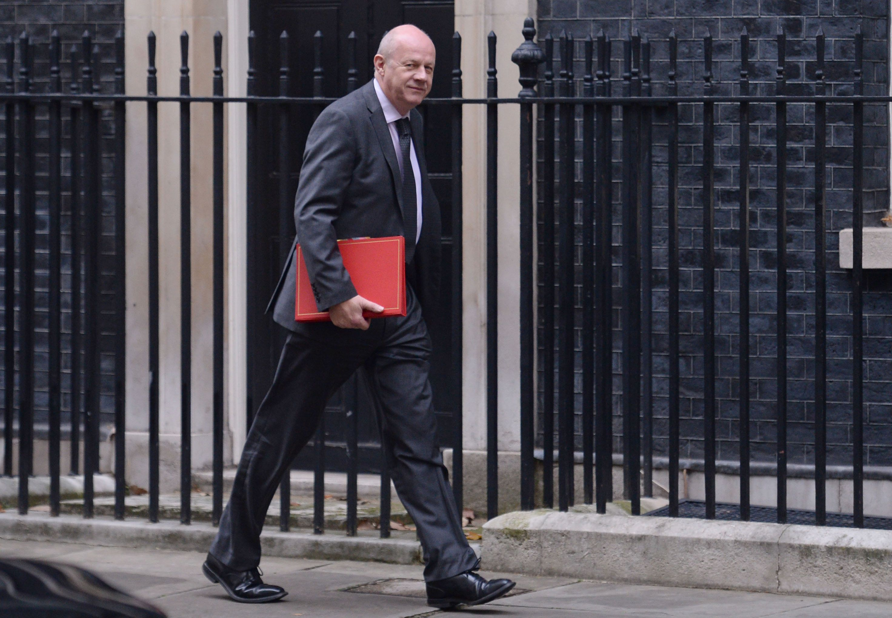 Damian Green is being investigated by the Cabinet Secretary over claims he made inappropriate advances...