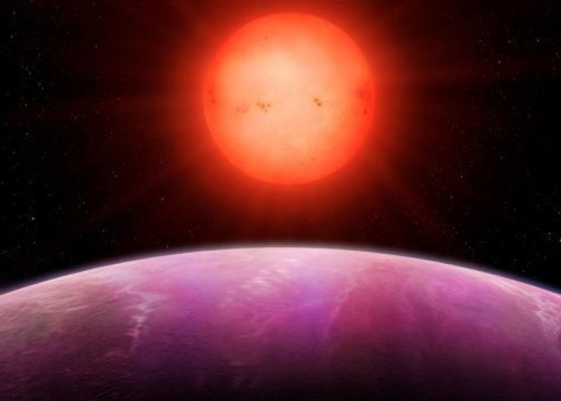 We've Discovered A Monster Planet That Shouldn't