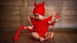 German Court Intervenes When Parents Decide To Name Baby