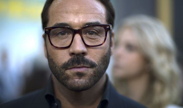 Jeremy Piven Accused Of Sexually Assaulting Actress Ariane Bellamar On 'Entourage' Set