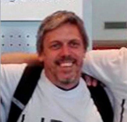 Hernan Mendoza, an architect and rugby fan, was also killed while traveling with his Argentine