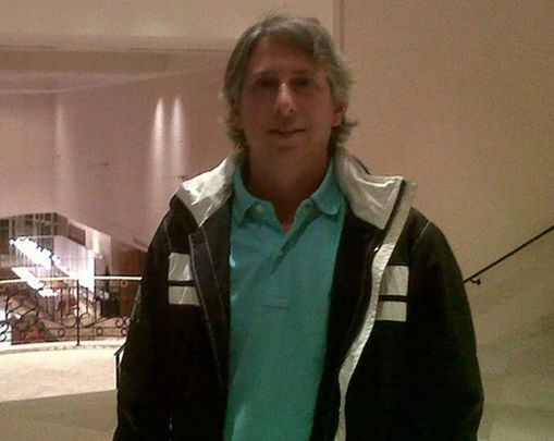 Alejandro Pagnucco was one of five Argentines who died in Tuesday's attack. The 49-year-old architect had three daughter...