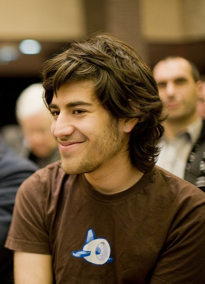 <em>Aaron Swartz Day occurs on November 4th - 5th in honor of Aaron Swartz.</em>