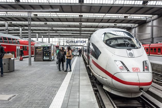 Germany's state-owned Deutsche Bahn rail operator is receiving criticism over its decision...