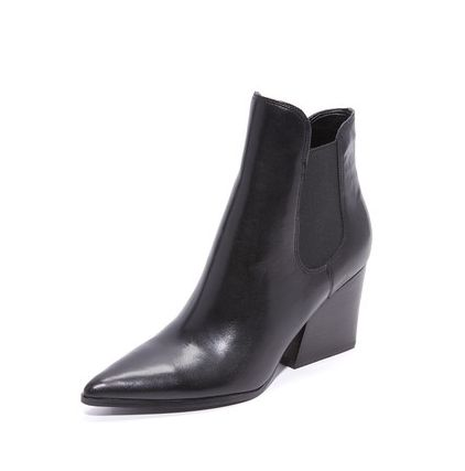"""Original price: $190<br>Sale price: <a href=""""https://www.shopbop.com/finley-leather-booties-kendall-kylie/vp/v=1/1502174702.h"""