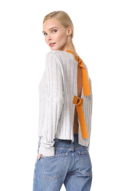 "Original price: $400<br>Sale price: <a href=""https://www.shopbop.com/bicolored-pullover-ring-back-detail/vp/v=1/1538545860.ht"