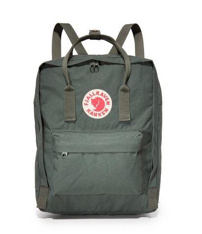 """Original price: $80<br>Sale price: <a href=""""https://www.shopbop.com/kanken-backpack-fjallraven/vp/v=1/1569562441.htm?fm=pd_sb"""