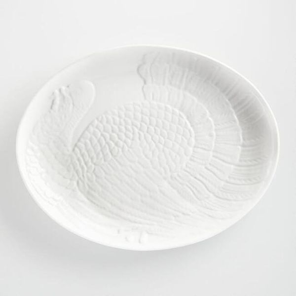 "This <a href=""https://www.worldmarket.com/product/white-oversized-turkey-platter.do?sortby=ourPicks&from=Search"" target="""