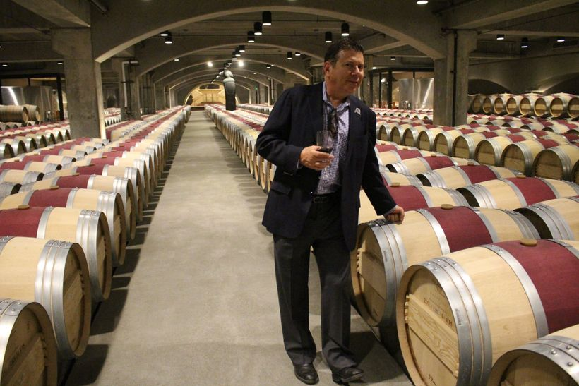 Enotourism is the livelihood of the of the Napa Valley and help protect jobs by continuing to visit