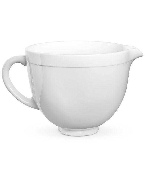 "It's the <a href=""https://www.macys.com/shop/product/kitchenaid-stand-mixer-5-qt.-ceramic-bowl?ID=1486984&CategoryID=7554"