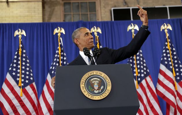 Obama Reveals The One Thing He Can't Stand About His