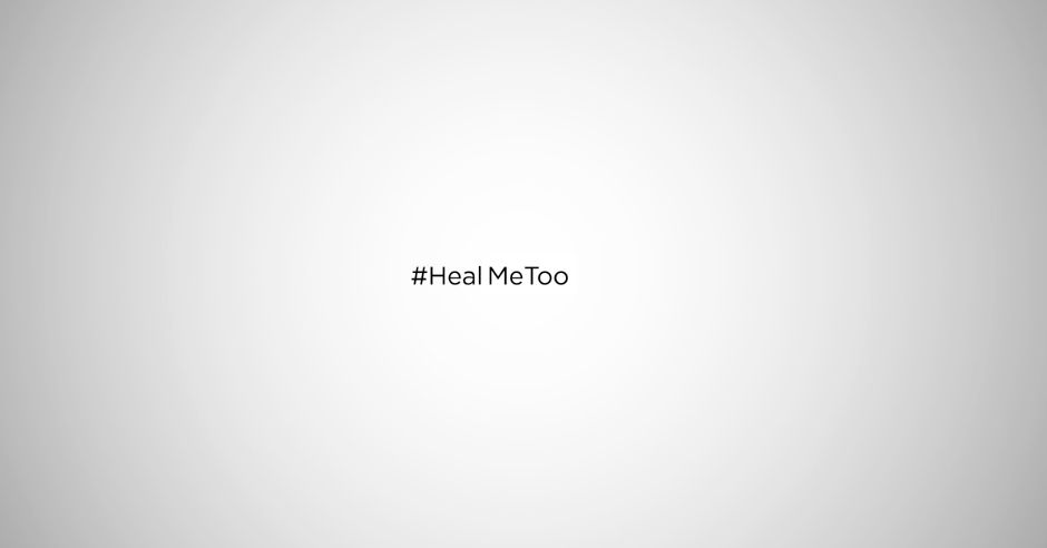 #HealMeToo: New Campaign Offers Assistance To Sex Crime