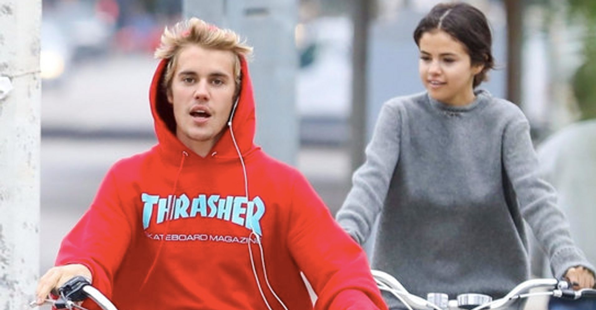 Something Is Definitely Going Down With Selena Gomez And Justin ...