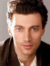 Bryce Pinkham plays President John P. Wintergreen.