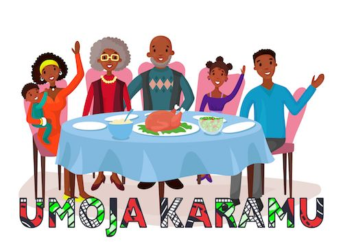 <em>If you're looking for an alternative holiday that is full of history and culture, Umoja Karamu might be for you. </em>
